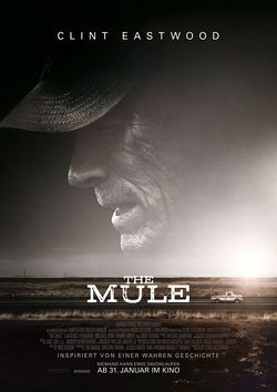 Filmplakat zu The Mule