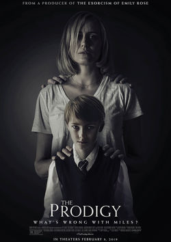 Filmplakat zu The Prodigy