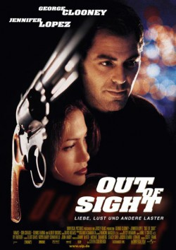 Filmplakat zu Out of Sight - Liebe, Lust und andere Laster