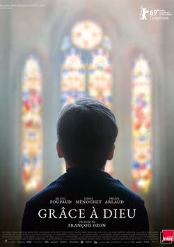 Filmplakat zu Grâce à Dieu - By the Grace of God