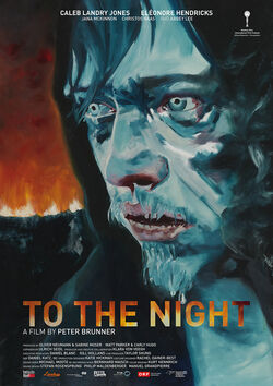 Filmplakat zu To the Night