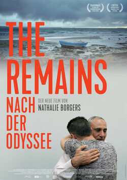 Filmplakat zu The Remains - Nach der Odyssee