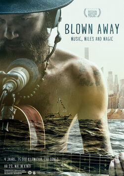 Filmplakat zu Blown Away