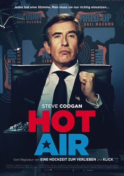 Filmplakat zu Hot Air