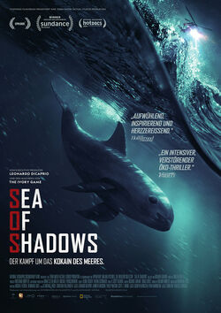 Filmplakat zu Sea of Shadows