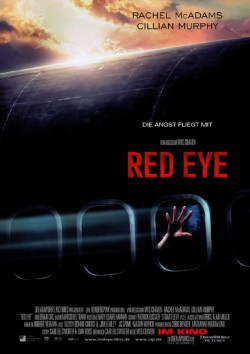 Filmplakat zu Red Eye