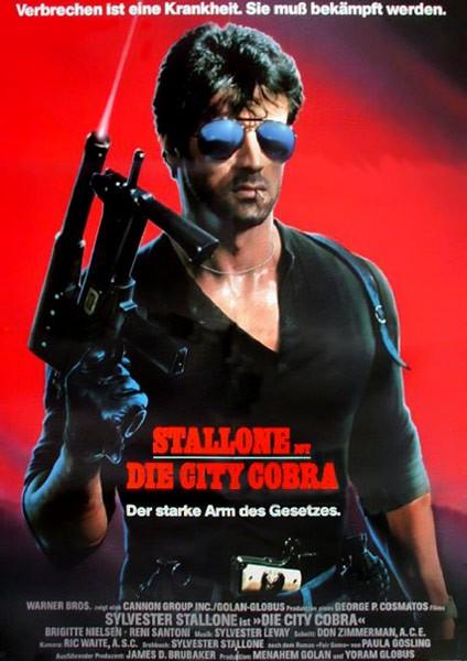 Die City Cobra Uncut