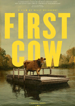 Filmplakat zu First Cow