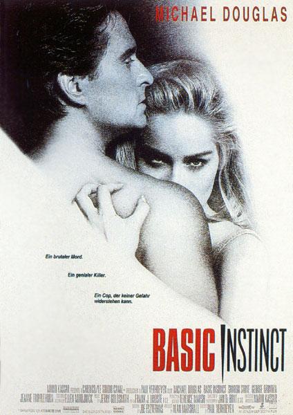basic instinct ende