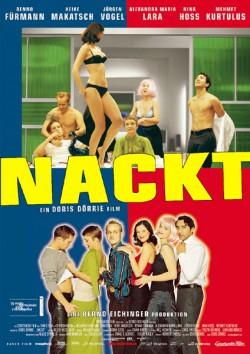 Nackt 2002 online
