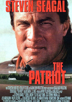 Filmplakat zu The Patriot