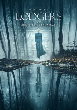 Filmplakat zu The Lodgers