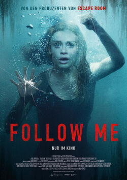 Filmplakat zu Follow Me