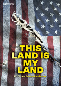 Filmplakat zu This Land Is My Land
