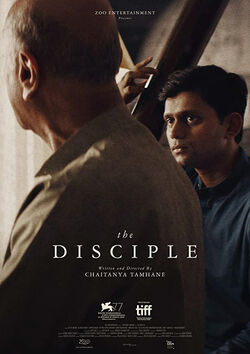 Filmplakat zu The Disciple