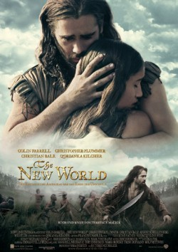 Filmplakat zu The New World