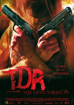 Filmplakat zu The Devil's Rejects