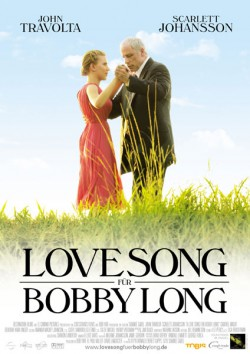 Filmplakat zu Love Song für  Bobby Long