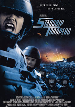 Starship Troopers Uncut Stream