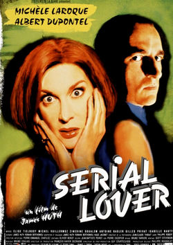 Filmplakat zu Serial Lover