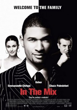 Filmplakat zu In the Mix