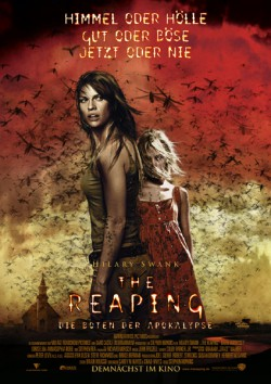 Filmplakat zu The Reaping