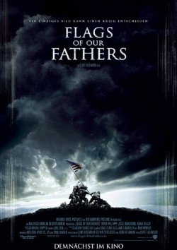 Filmplakat zu Flags of Our Fathers