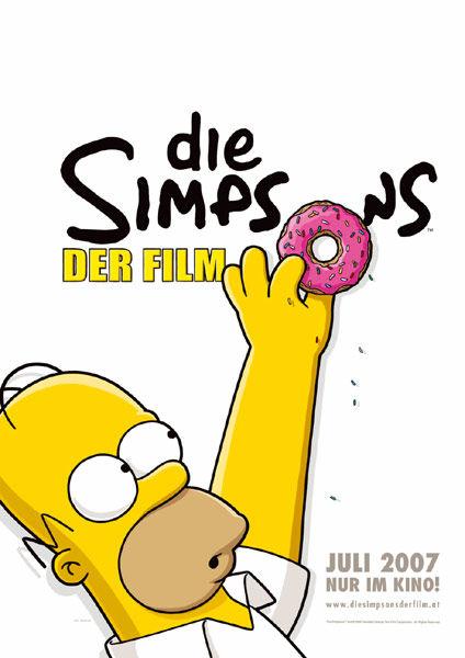 Simpsons Der Film