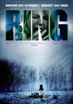 Filmplakat zu The Ring