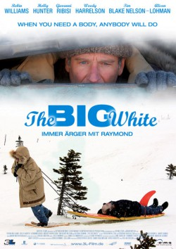 Filmplakat zu The Big White