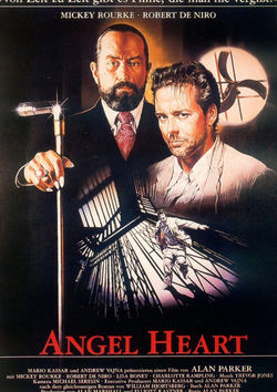 Filmplakat zu Angel Heart