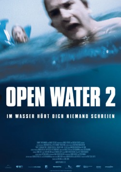Filmplakat zu Open Water 2