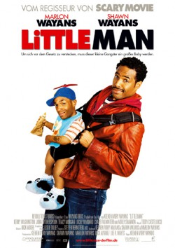 Filmplakat zu Little Man