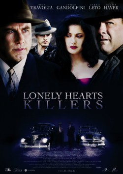 Filmplakat zu Lonely Hearts Killers