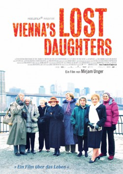 Filmplakat zu Vienna's Lost Daughters