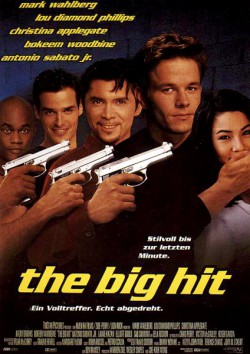 Filmplakat zu The Big Hit