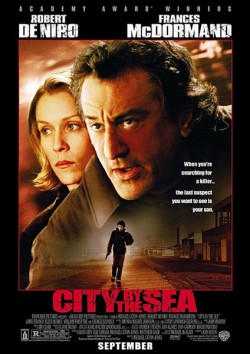 Filmplakat zu City by the Sea
