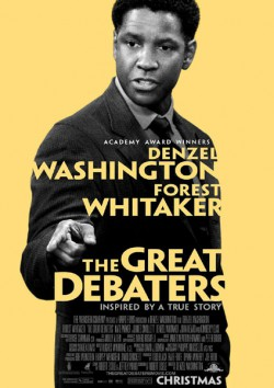 Filmplakat zu The Great Debaters