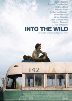 Filmplakat zu Into the Wild