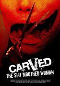 Carved – The Slit Mouthed Woman