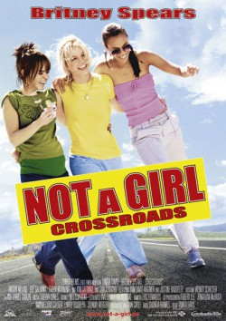 Filmplakat zu Not a Girl