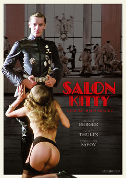 Filmplakat zu Salon Kitty