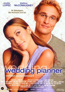 Filmplakat zu Wedding Planner