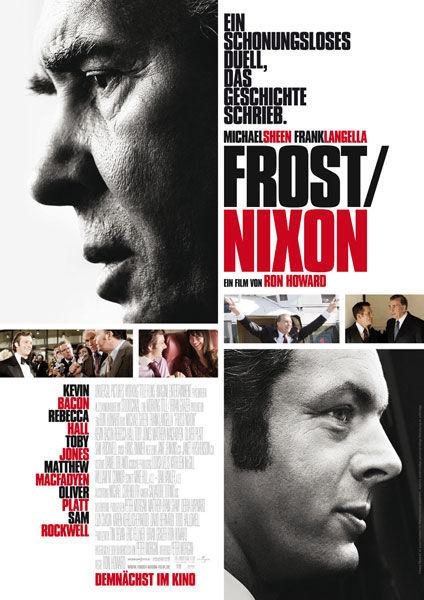 Frost Nixon