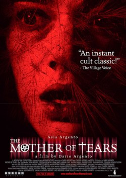 Filmplakat zu Mother of Tears