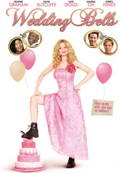 Filmplakat zu Wedding Bells