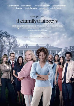 Filmplakat zu The Family That Preys