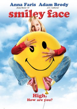 Filmplakat zu Smiley Face