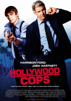 Filmplakat zu Hollywood Cops