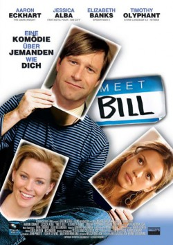 Filmplakat zu Meet Bill